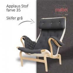 Hynder til Pernilla stol, Applaus Stof
