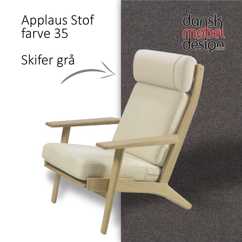 Hynder til GE290a stol, Applaus Stof
