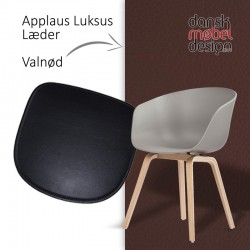 Hynder til Hay About a Chair, Applaus Læder