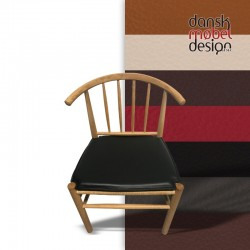 Hynder til J151 stol, Applaus Læder