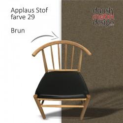 Hynder til J151 stole, Applaus Stof
