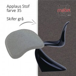 Hynder til Panton Chair, Applaus Stof