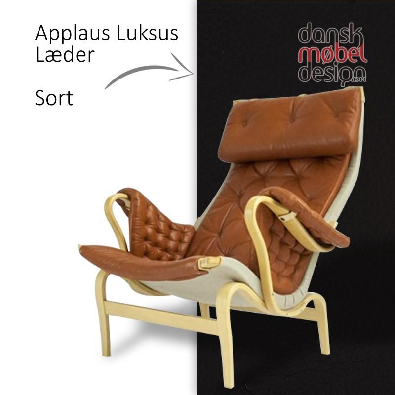 Hynder til Pernilla stol, Applaus Læder